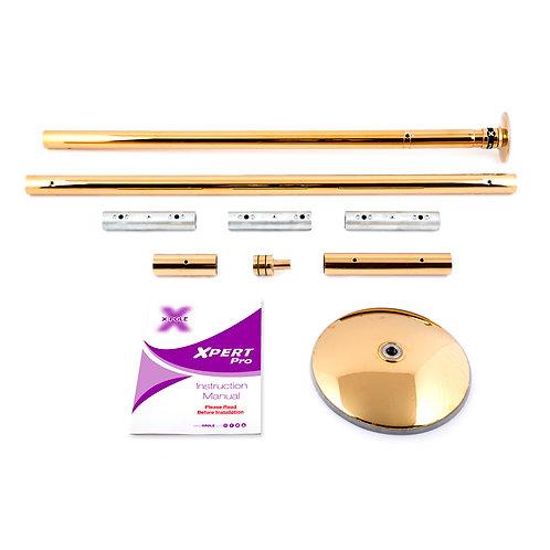 X-Pole Xpert PRO (PX) Titanium X-LOCK