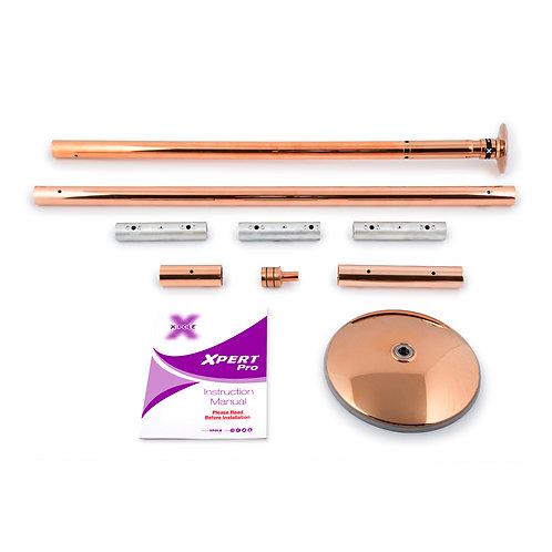 X-Pole Xpert PRO (PX) Messing X-LOCK