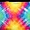 Thumbnail: 10 Colour Spectrum Tie Dye Kit