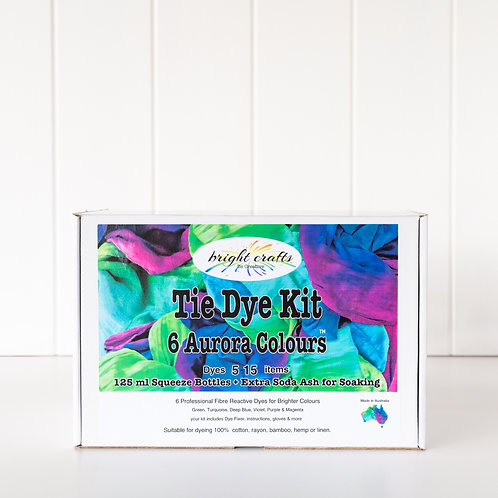 Aurora Tie Dye Kit