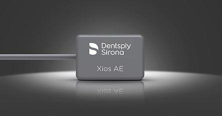Xios AE Intraoral Sensor