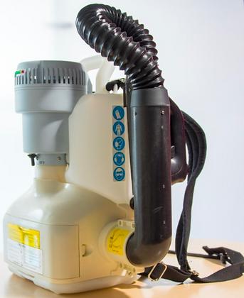 Cobra 2680A Portable Sprayer