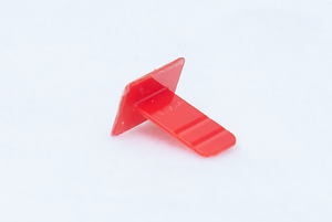 Disposable tab for xios supreme/