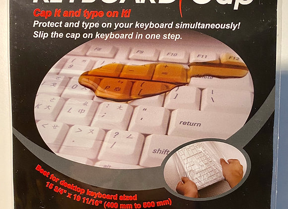 Keyboard Cap (Pack of 5)