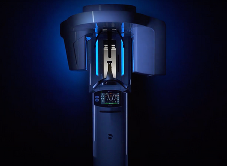 Why the new Axeos from Dentsply Sirona is the ultimate solution for hospitals and specialists
