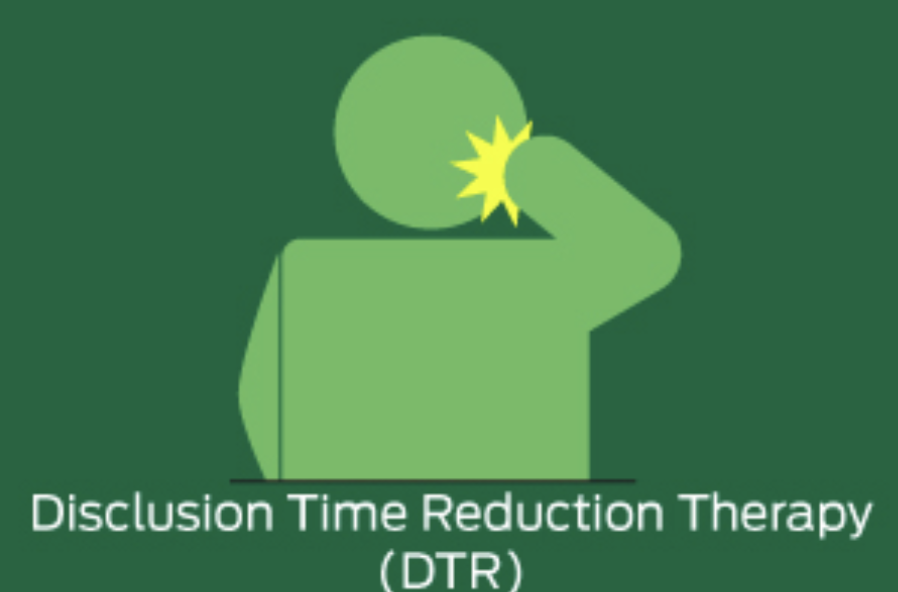 Disclusion Time Reduction Therapy