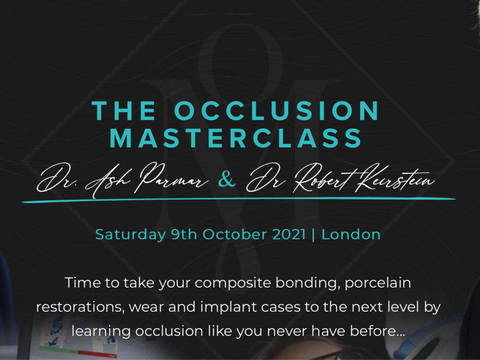 The Occlusion Masterclass