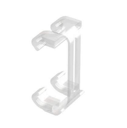 Rinn XCP-DS FIT Replacement Bands For Bite Blocks For Use With Sensors