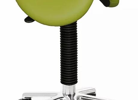 Dental Saddle Stool (CDSA-DX)