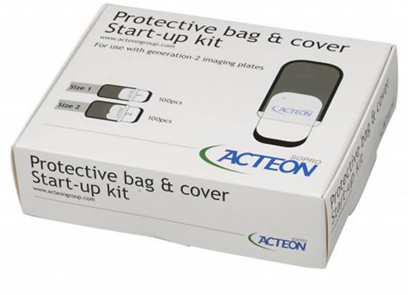 PSPiX 2 Protective Bag & Cover Start-Up Kit