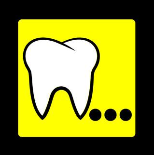 Les dents, ça va…