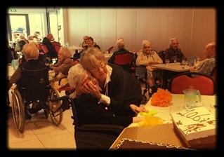 Notre doyenne a 106 ans