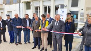 La Maison des services public ouvre !