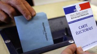Absent = procuration... votez !