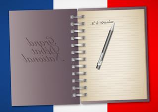 Grand Débat et cahier de doléances