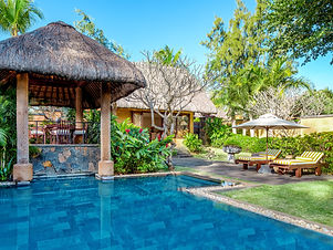 The Oberoi Mauritius - Luxury Villa with