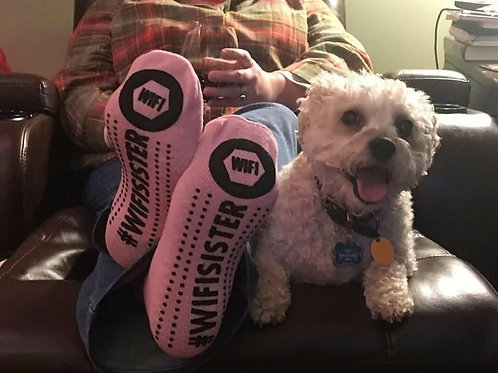 Grippy Socks
