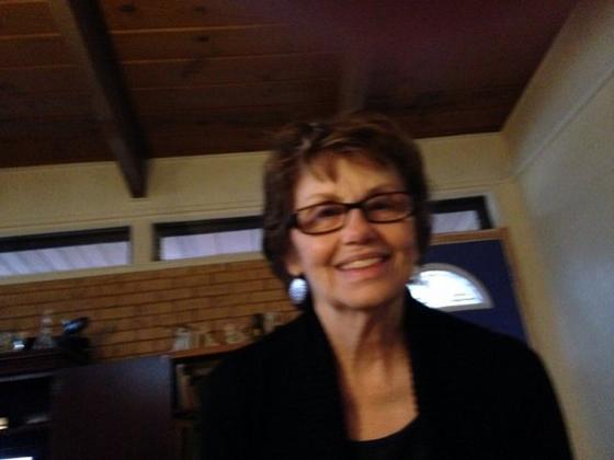 Meet Mary Chambers - WIFI@Work