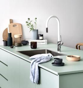 Excellent Which Kitchen Bench Surface Should I Choose Inzonedesignstudio Interior Chair Design Inzonedesignstudiocom