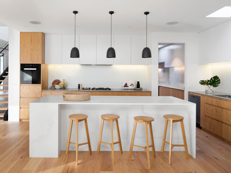 Top 5 Ways your Kitchen Can Add Value to your Home
