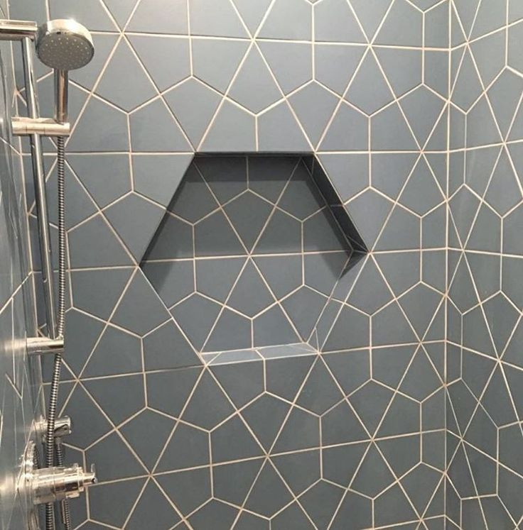 Unique design tile