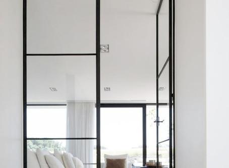 Choosing the right interior doors