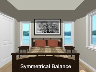 Back to the basics: balance balance balance!