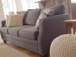 4 tips on how to choose the perfect sofa
