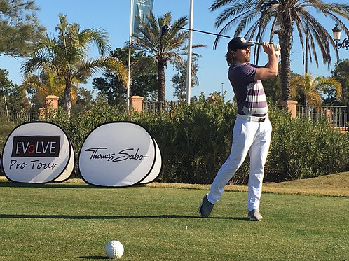 Roda Golf February 16,17,18th