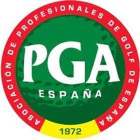 PGA Espana Membership