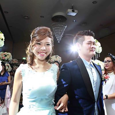 Sze Hian & Janice Wedding Night