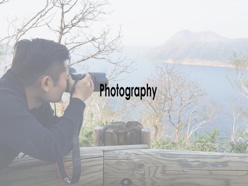 Photography for Wedding Shoot