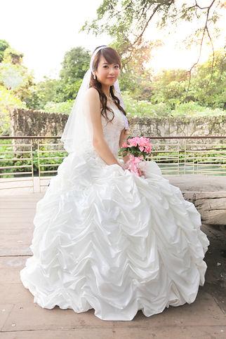 Wedding Package | Best Bridal Boutique Singapore