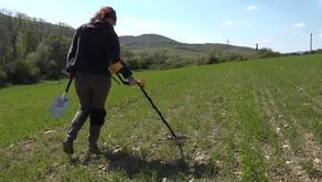Új régészeti leletek kerültek elő Pomáz-Dolinán