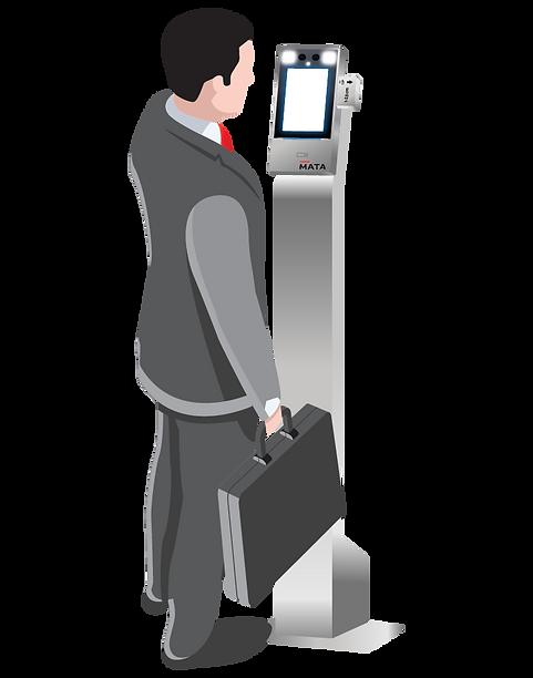 best fcila recognition access control