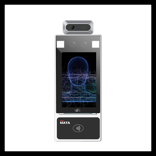 MATA Face Recognition & Temperature ScreeningTerminal
