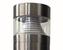 316 Stainless Steel Bollard