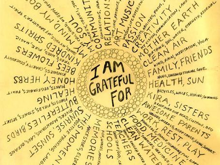 5 simple ways to express Gratitude