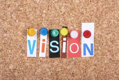 5 reasons to make Vision Board