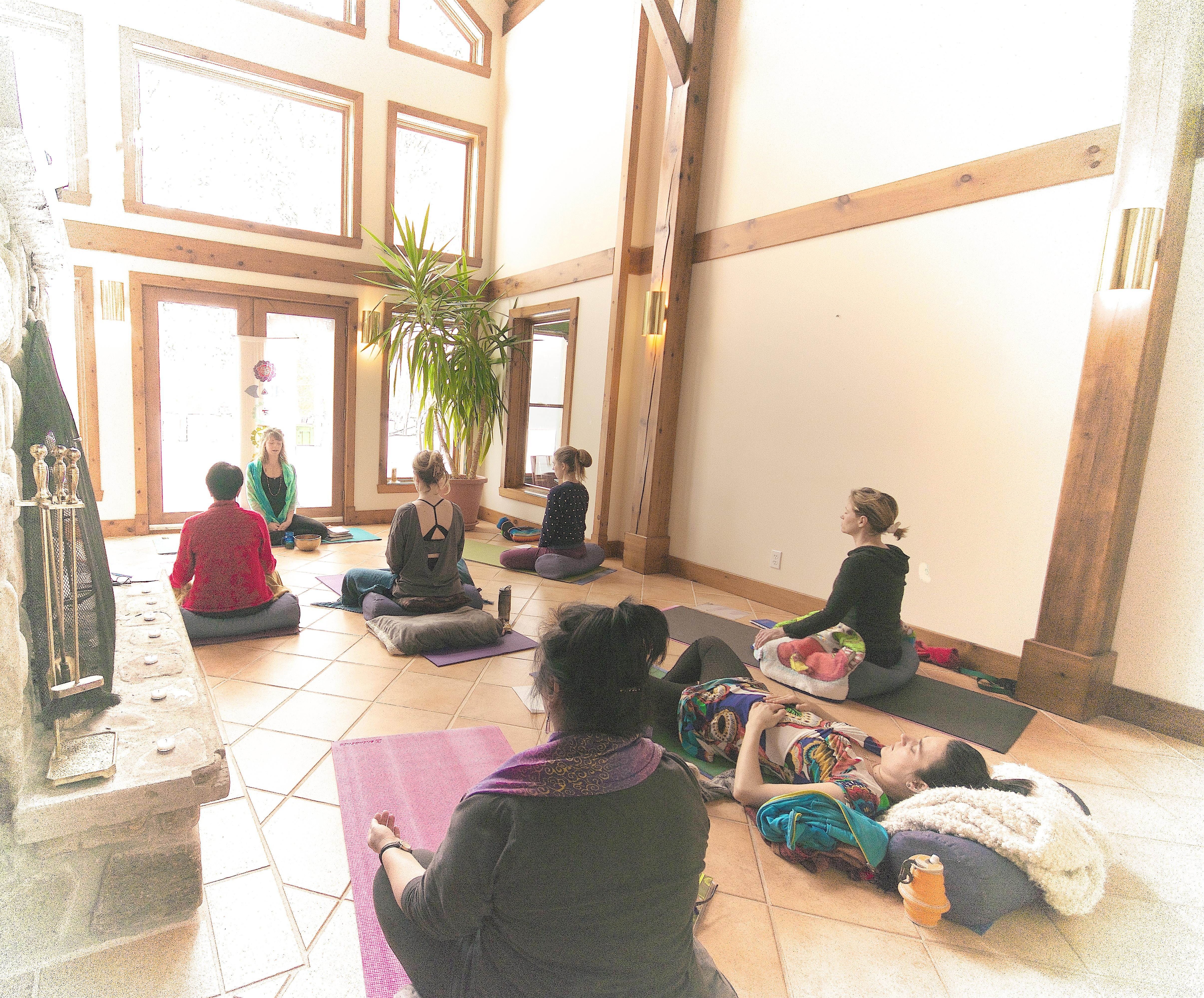 tamara retraite yoga 2