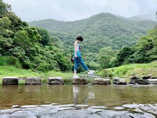 【821】等待雨露滋潤的時期