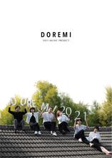 DoReMi形象海報