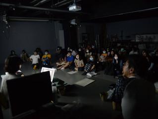 0619 崑山科大視傳 數位攝影課 分享
