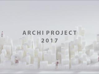 2017建築計畫 形象影片