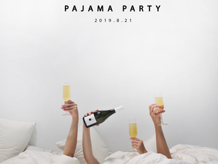 【2019 攝影年】821日---床照外流 快閃攝影展 + 不醉不睡 音樂派對