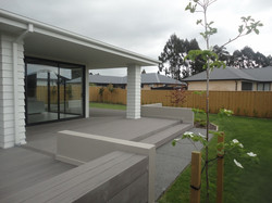 Landscape Design Christchurch H10