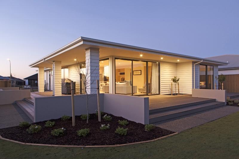 Hard Landscape Design Christchurch 7