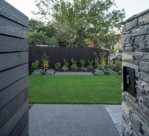 garden design christchurch