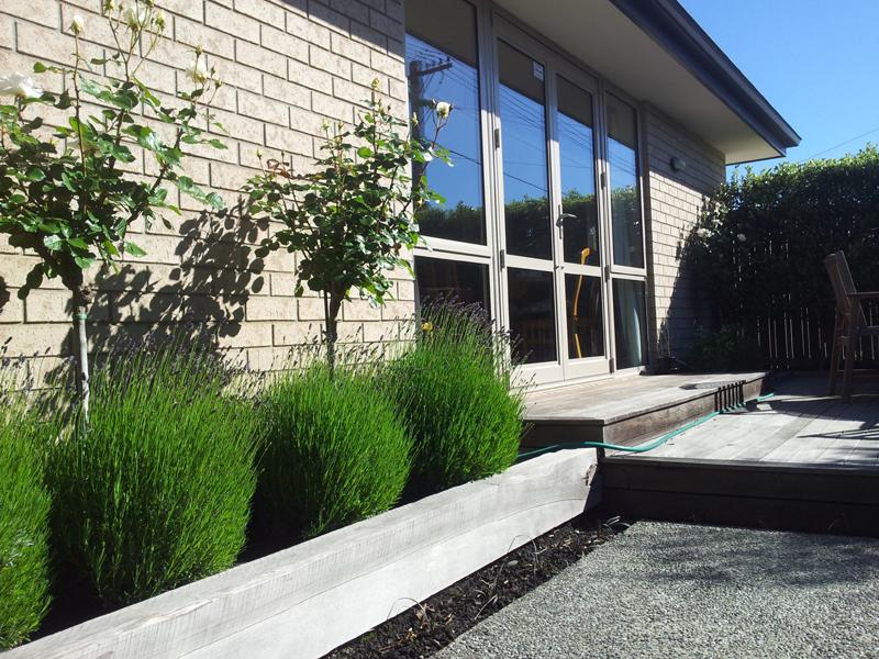 Landscape Design Christchurch H24