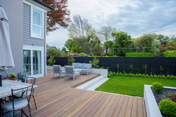 landscape design christchurch